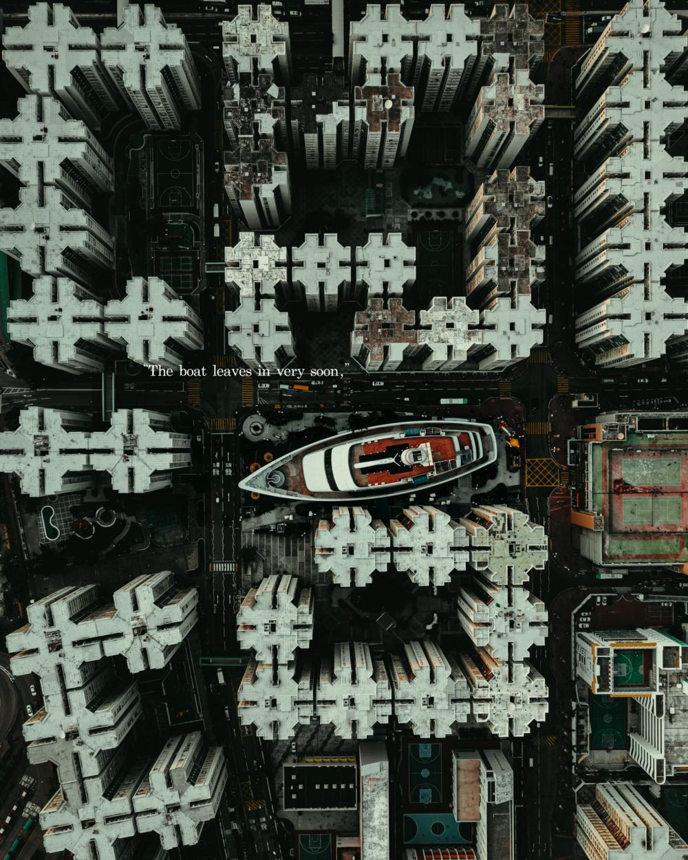 Hong Kong4 2-2