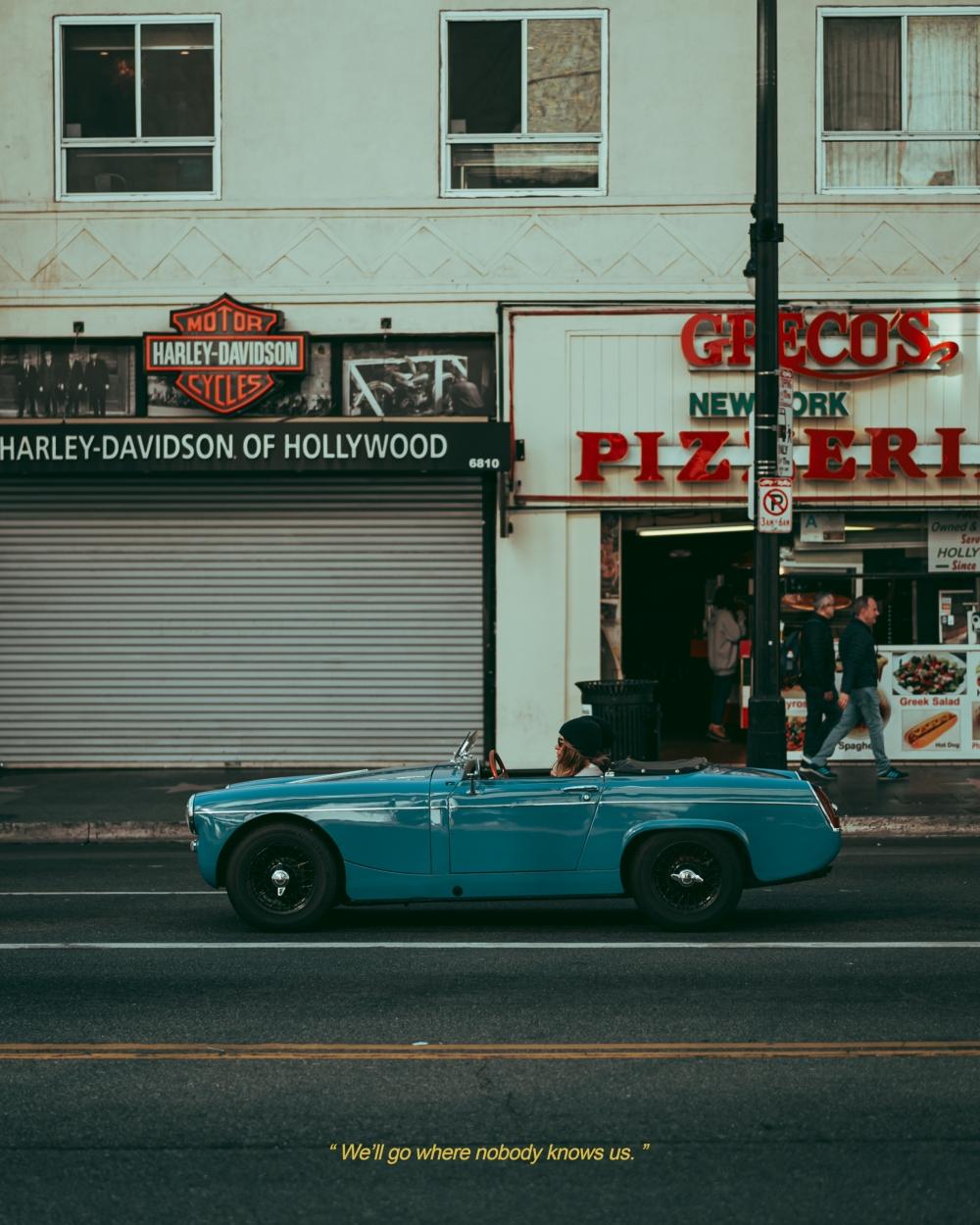 Los Angeles#1